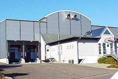Baden-Württemberg Produktionshallen Verglasungen Stahlkonstruktionen in Heilbronn